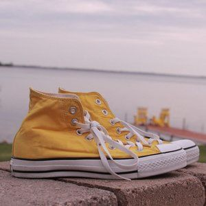 Converse All Stars High Top